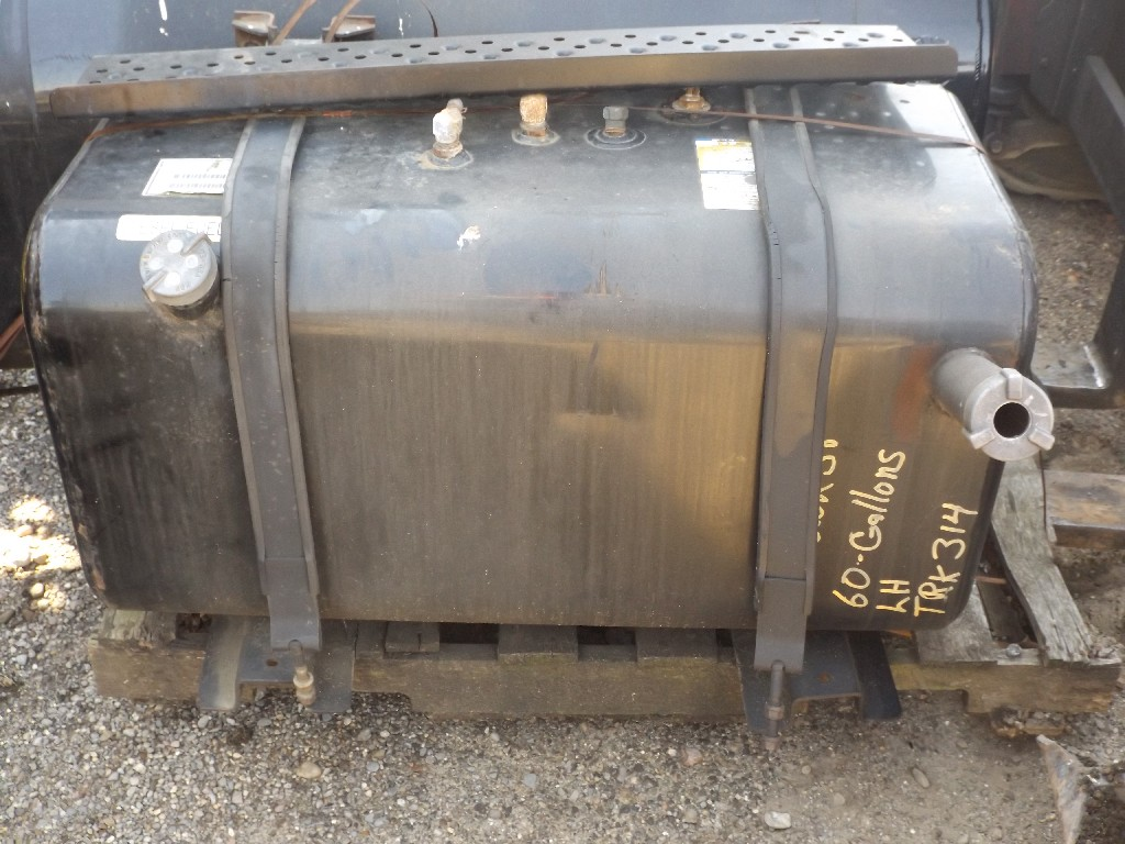 Used Fuel Tank for 2007 HINO FD for sale-59079597