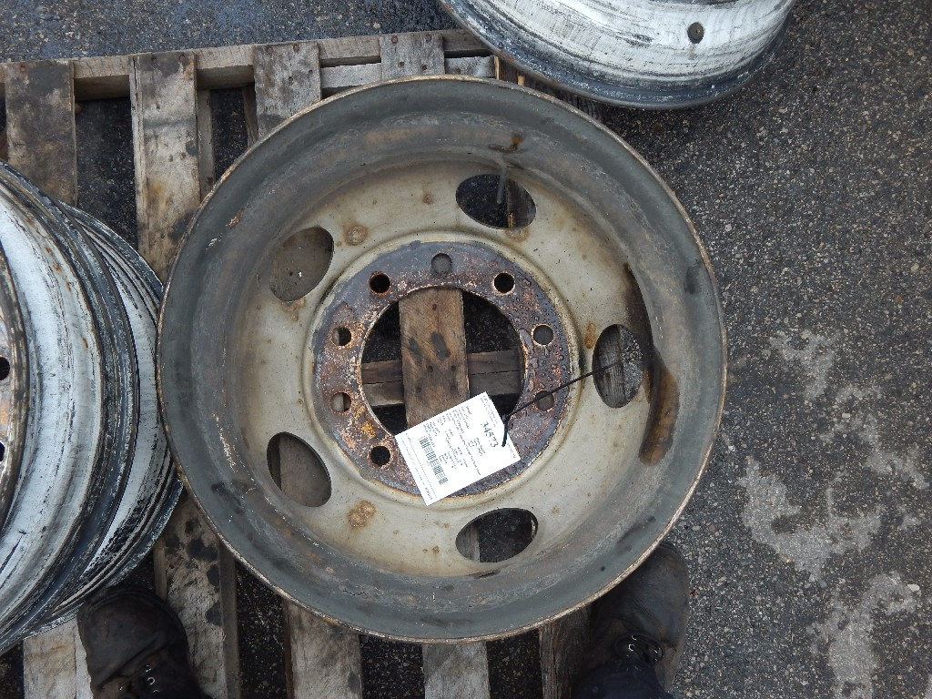 Wheel for 2007 VOLVO VNL670 for sale-59081255