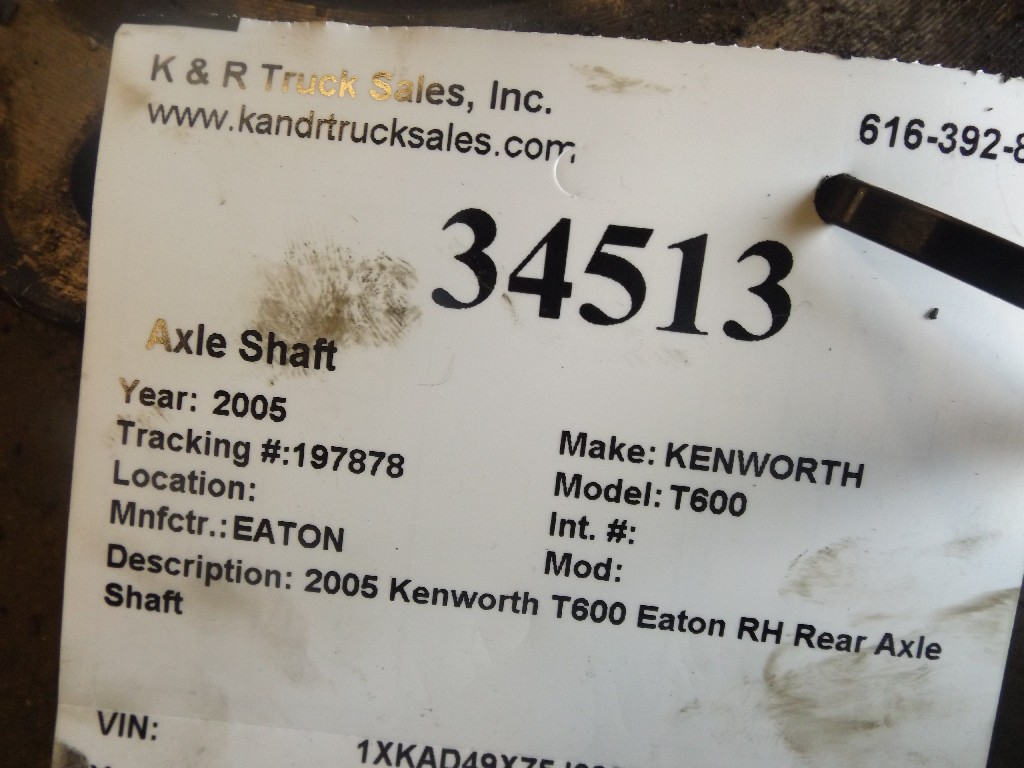 K & R Truck Sales, Inc. for sale-59285891