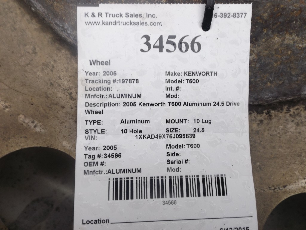 K & R Truck Sales, Inc. for sale-59285895