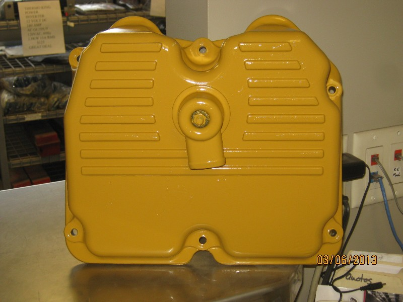Engine Valve Cover for for sale-59080034