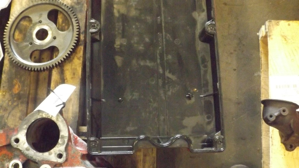Engine Valve Cover for 2005 KENWORTH T600 for sale-59081284