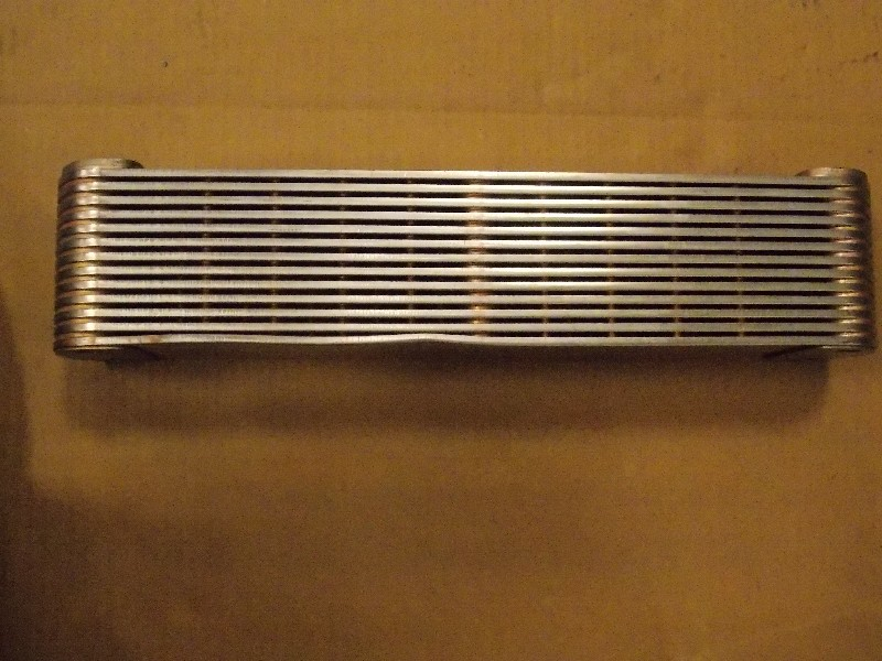 Engine Oil Cooler for for sale-59080044