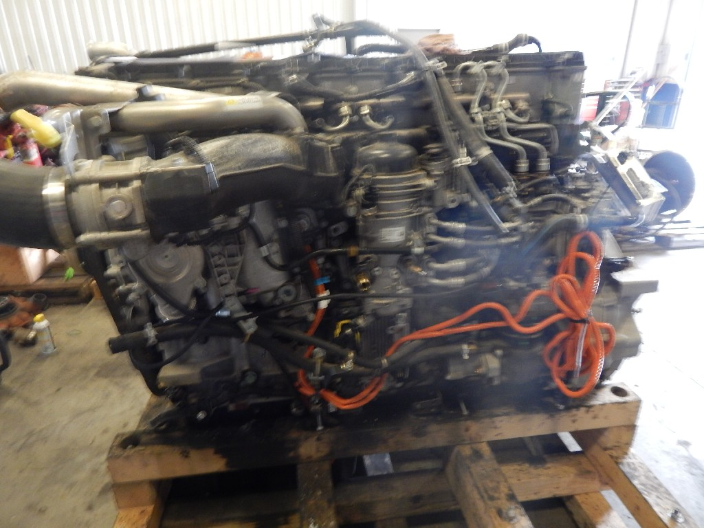 Used Engine Assembly for 2014 WESTERN STAR CONVENTIONAL for sale-59053648