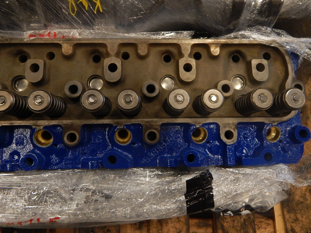 Engine Head Assembly for  INTERNATIONAL for sale-59081416