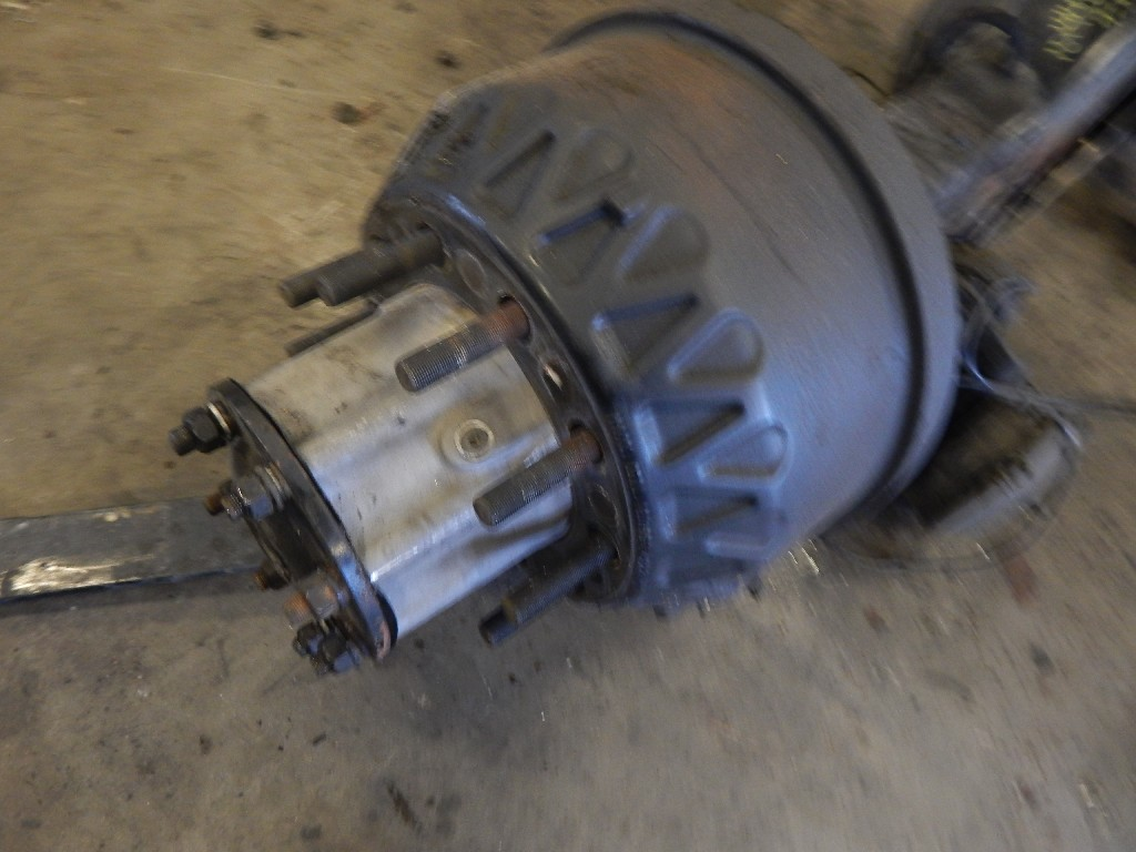 Axle Housing for 2014 VOLVO VN for sale-59215501