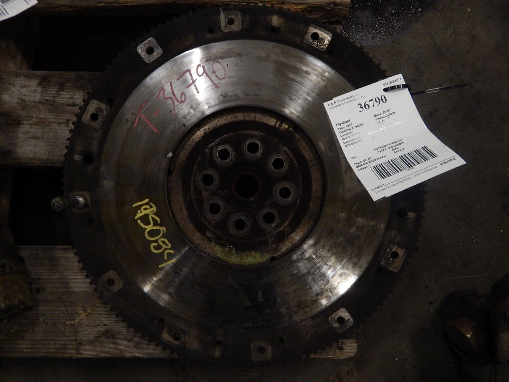 Flywheel for 1987 Ford LN8000 for sale-59215514
