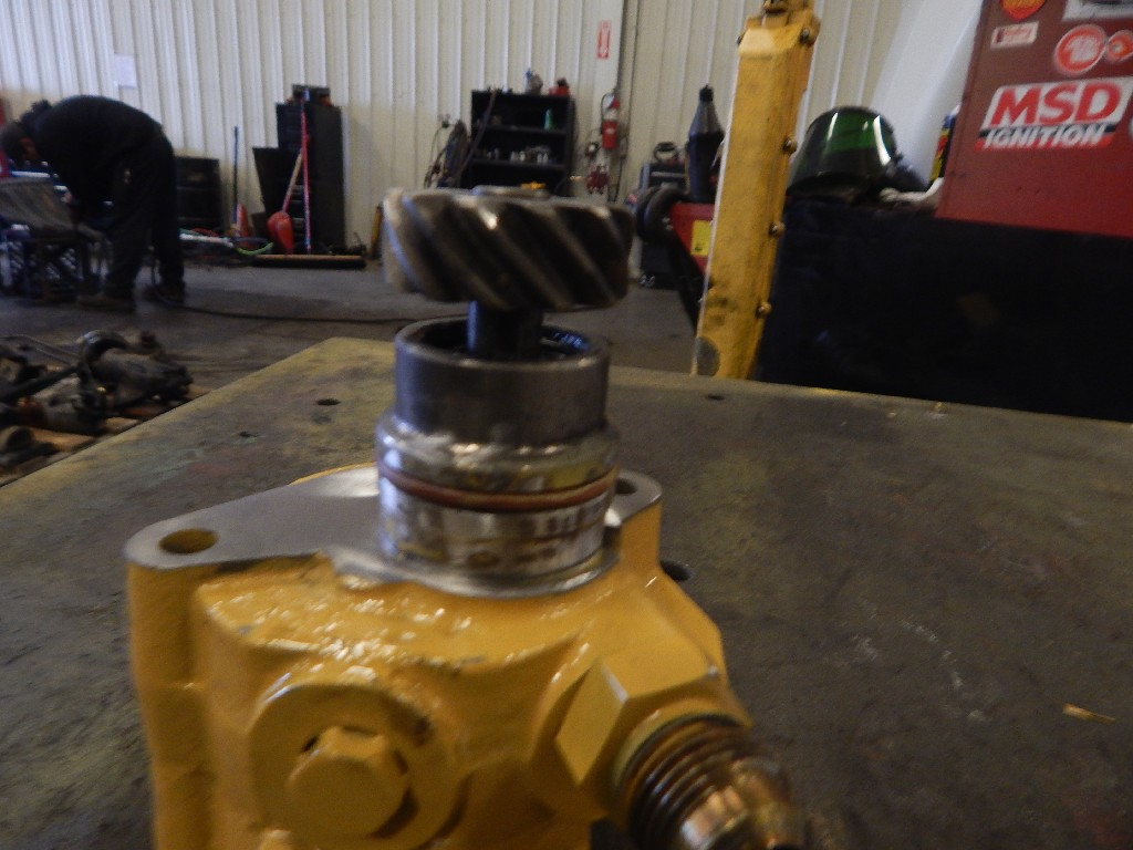 Fuel Injection Pump for for sale-59081477