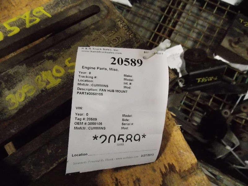 Parts for for sale-59052394