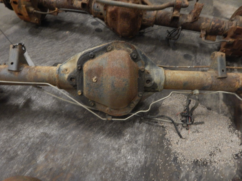 Used Axle Housing for 1994 Ford P40 for sale-59215561