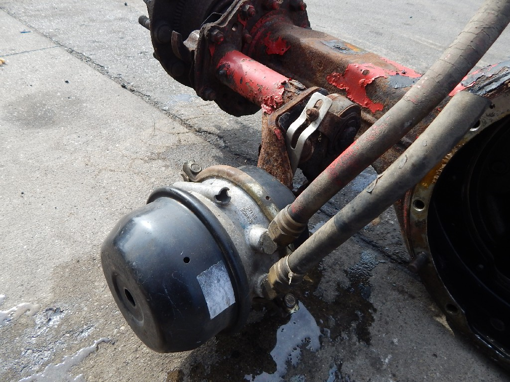 Axle Housing for 1998 VOLVO VN for sale-59053829