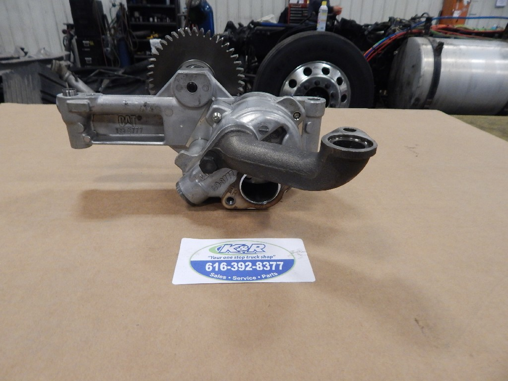 Engine Oil Pump for for sale-59215545