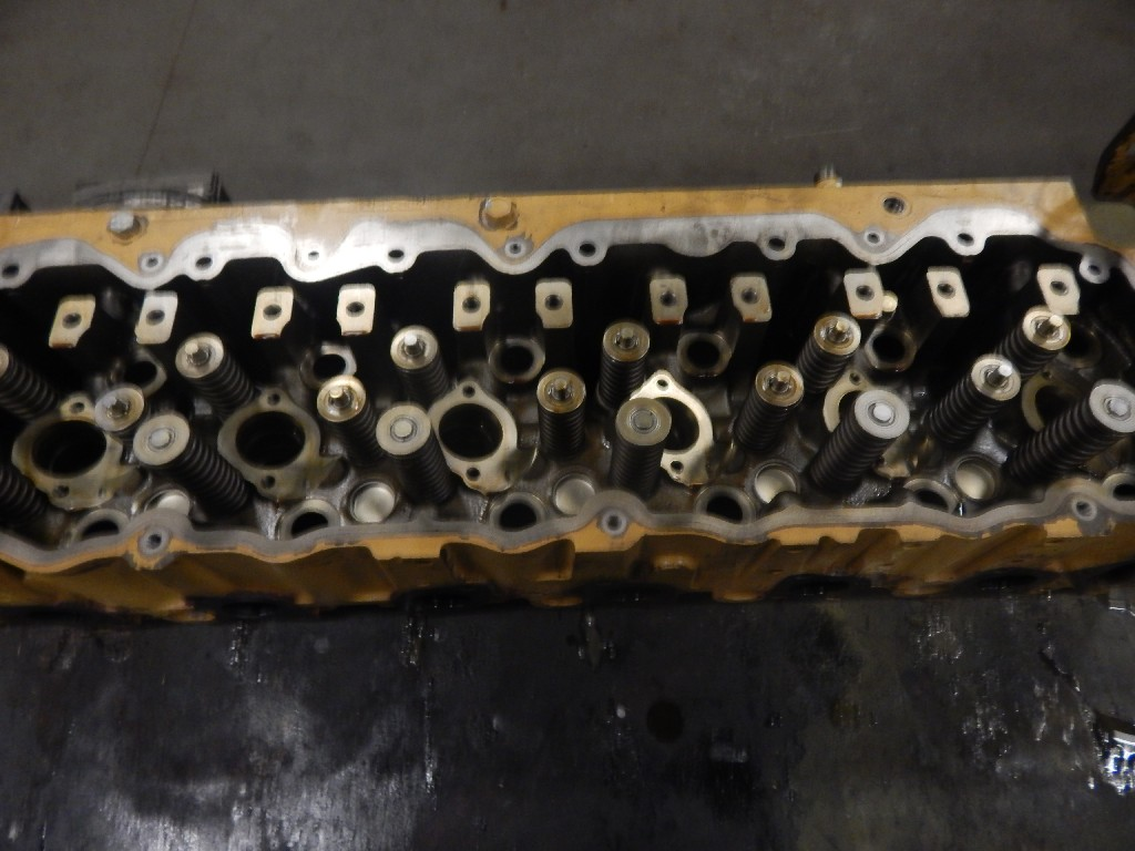 Engine Head Assembly for for sale-59215584