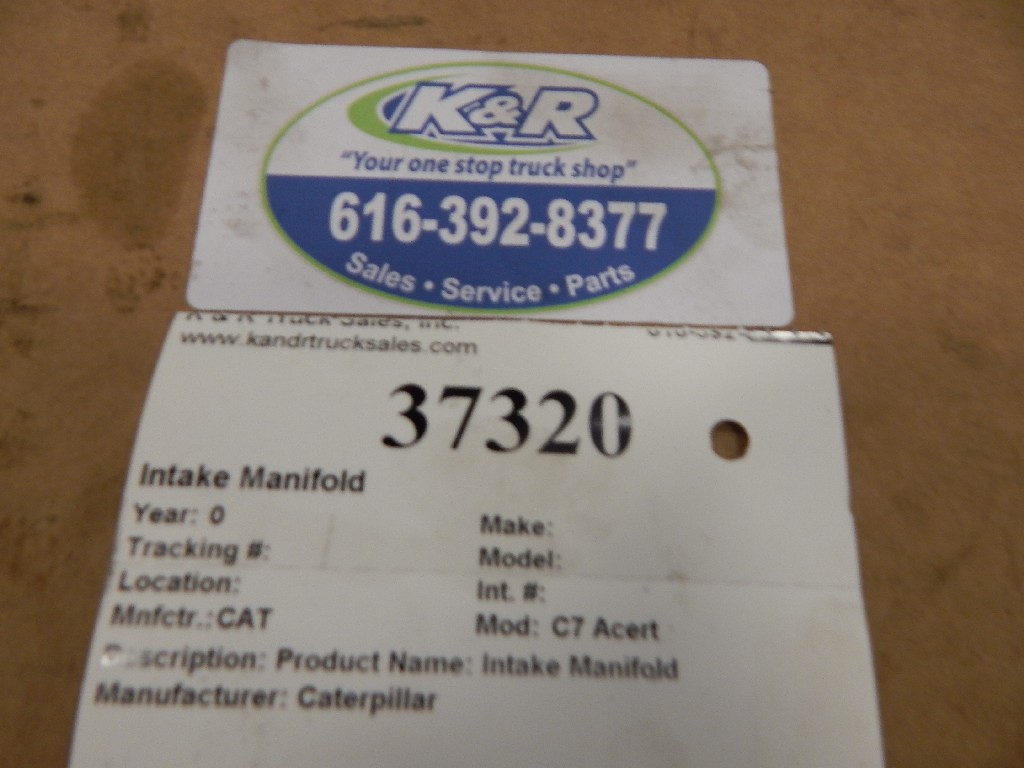Intake Manifold for for sale-59215581