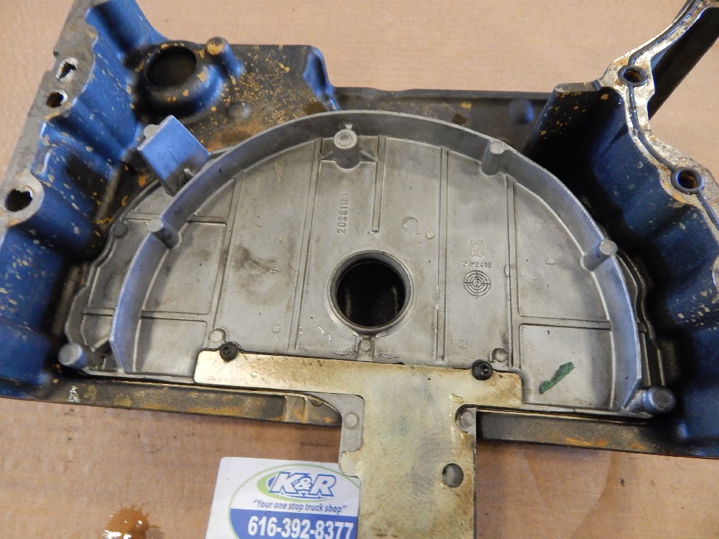 Engine Timing Cover for for sale-59215597