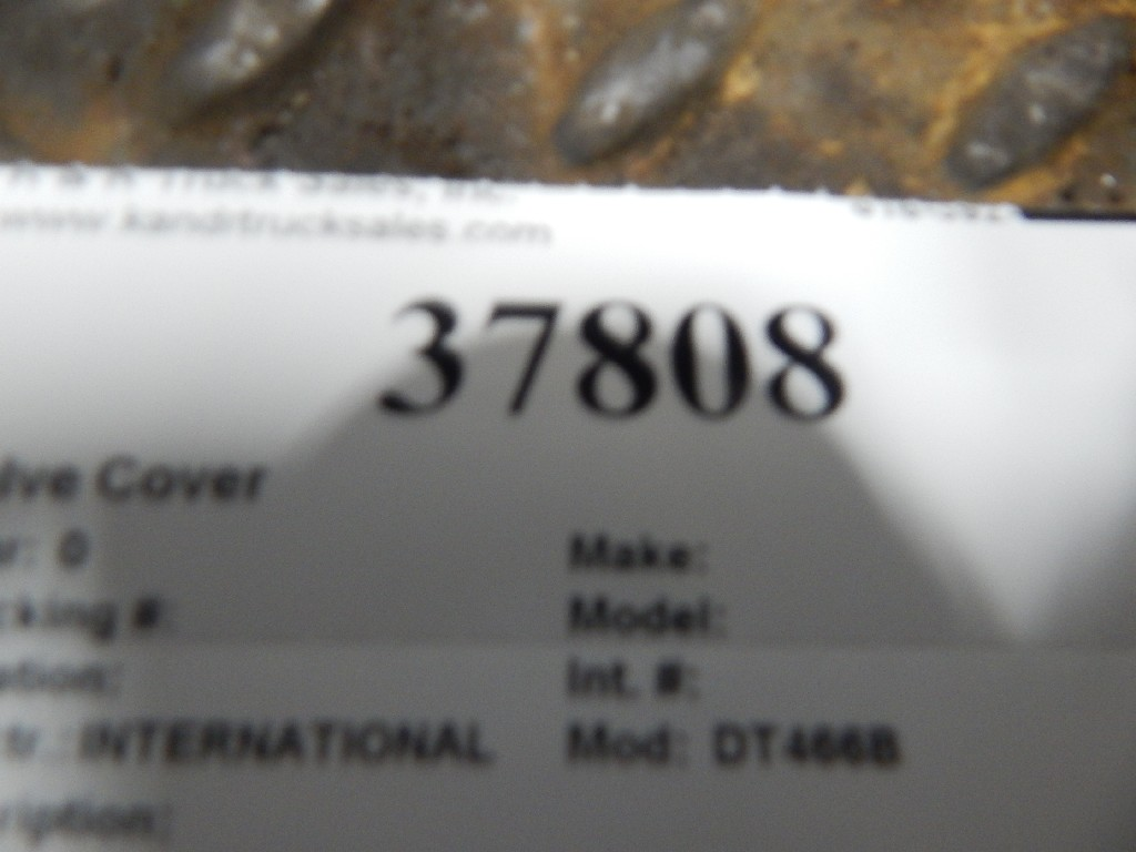 Engine Valve Cover for for sale-59215625