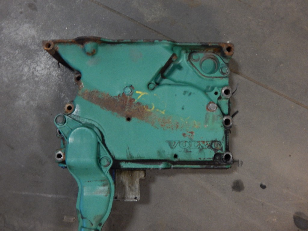 Engine Timing Cover for  VOLVO for sale-59081568