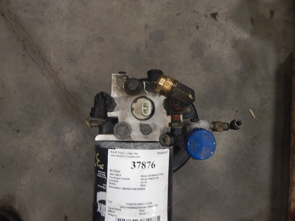 Fuel Tank for 2013 INTERNATIONAL PROSTAR for sale-59215633