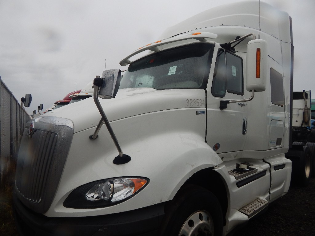 Cab for 2012 INTERNATIONAL PROSTAR for sale-59215644