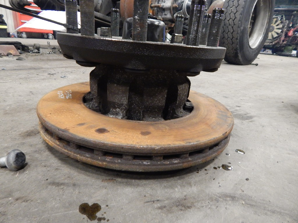 Hub for 2014 VOLVO 670 for sale-59215720