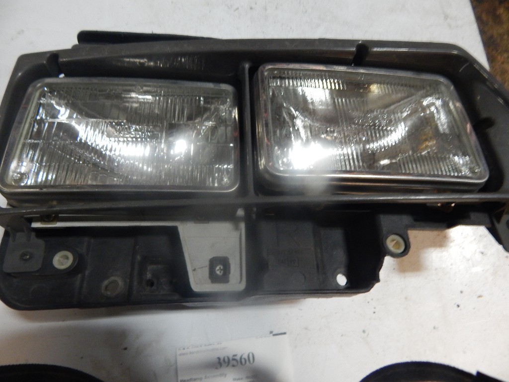 Headlamp Assembly for  ISUZU NPR for sale-59054039