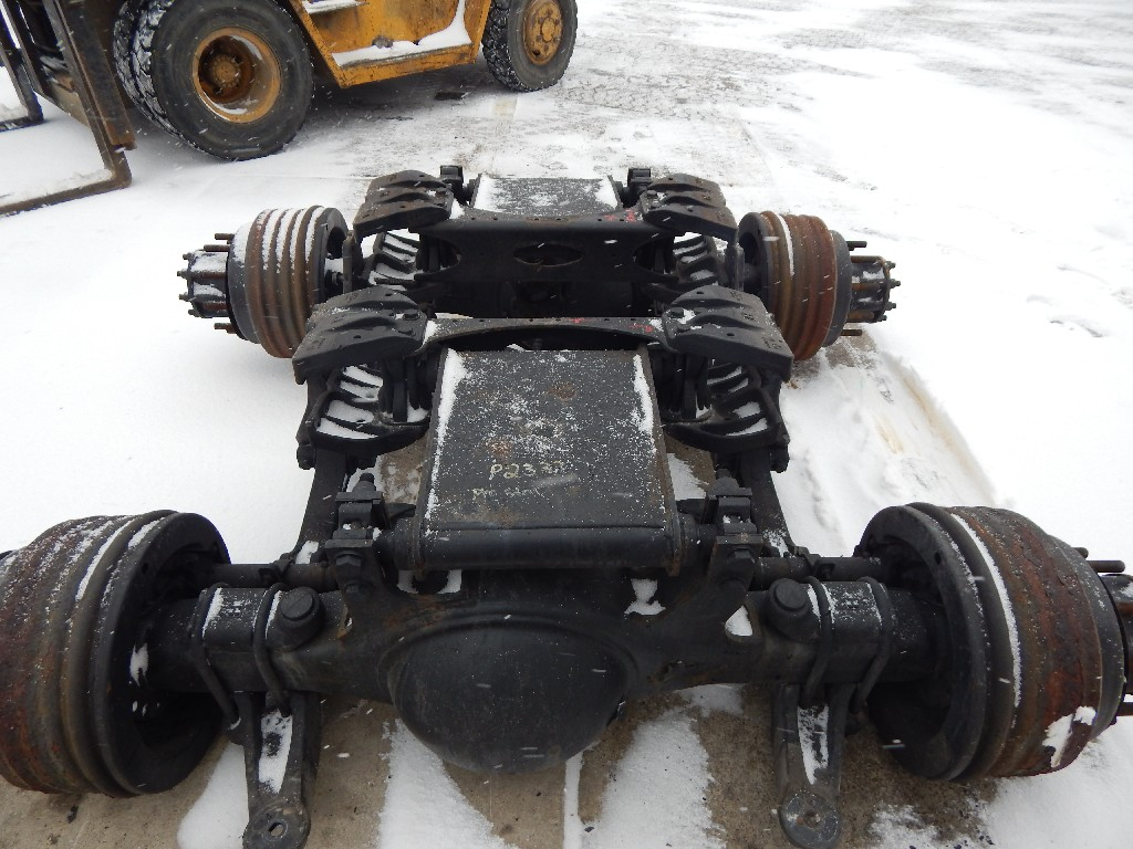 Axles & Suspensions for 2012 INTERNATIONAL PROSTAR for sale-59215731