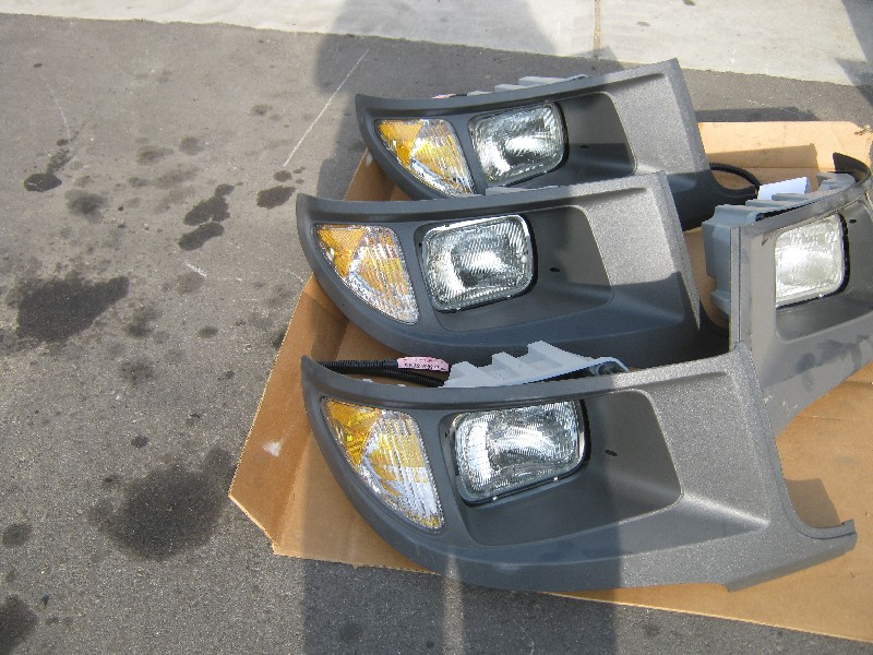 Headlamp Assembly for  INTERNATIONAL for sale-59051976