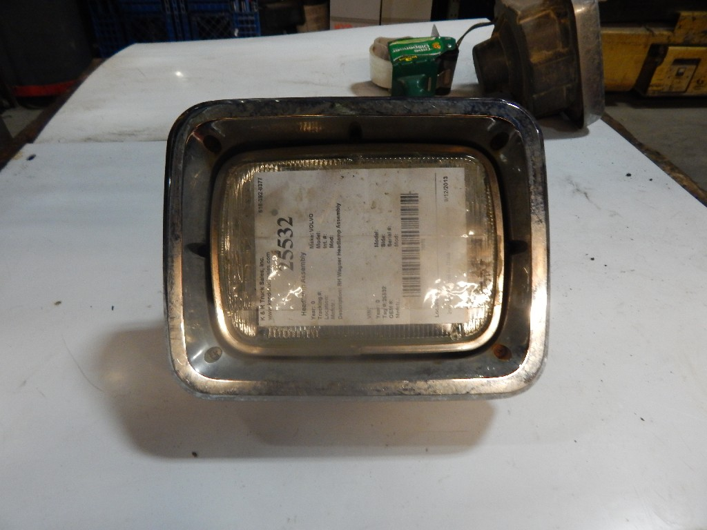 Headlamp Assembly for  VOLVO for sale-59070496