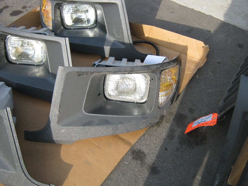 Headlamp Assembly for  INTERNATIONAL for sale-59069752