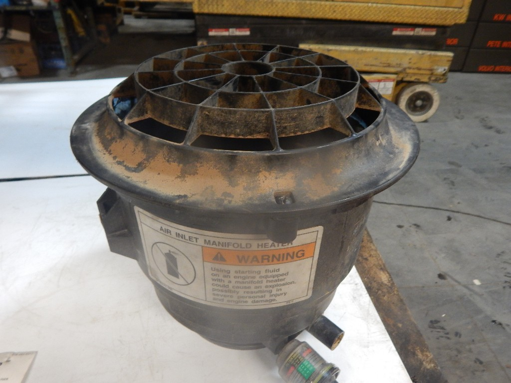 Air Cleaner for 2007 FREIGHTLINER M2-106 for sale-59052550