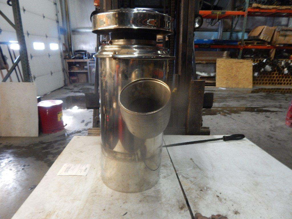 Air Cleaner for  FREIGHTLINER FLD 120 for sale-59215757
