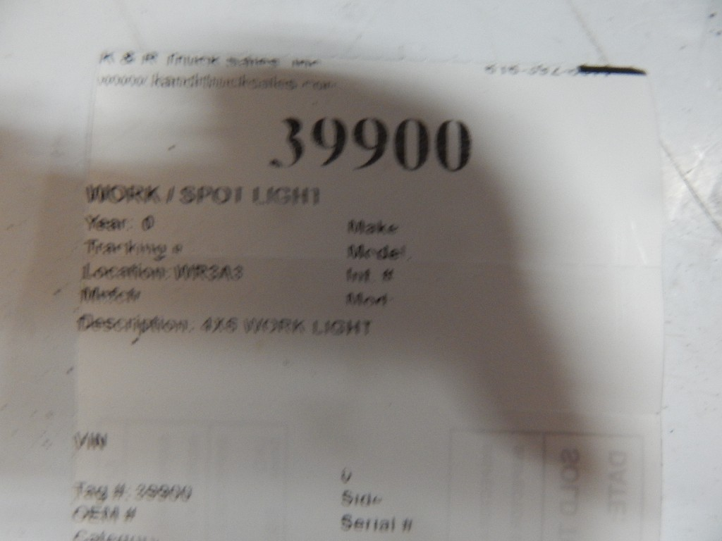 Headlamp Assembly for for sale-59054085