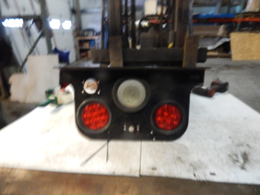 Tail Lamp for  INTERNATIONAL for sale-59215770