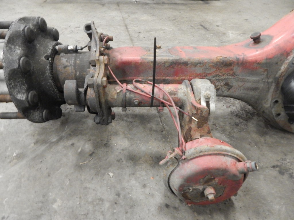 Axle Assembly for 2005 VOLVO VN for sale-59215760