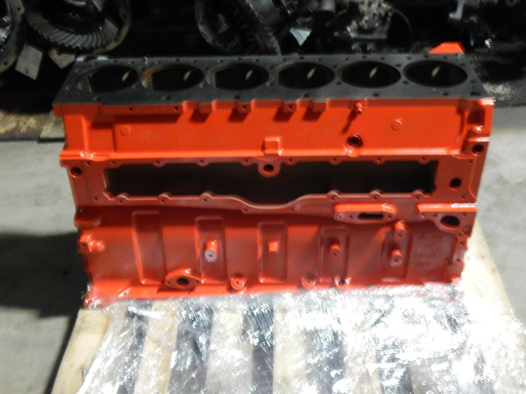 Used Engine Block for for sale-59215801