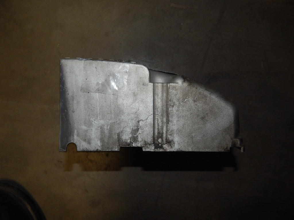 Engine Valve Cover for 2004 FREIGHTLINER COLUMBIA for sale-59215477