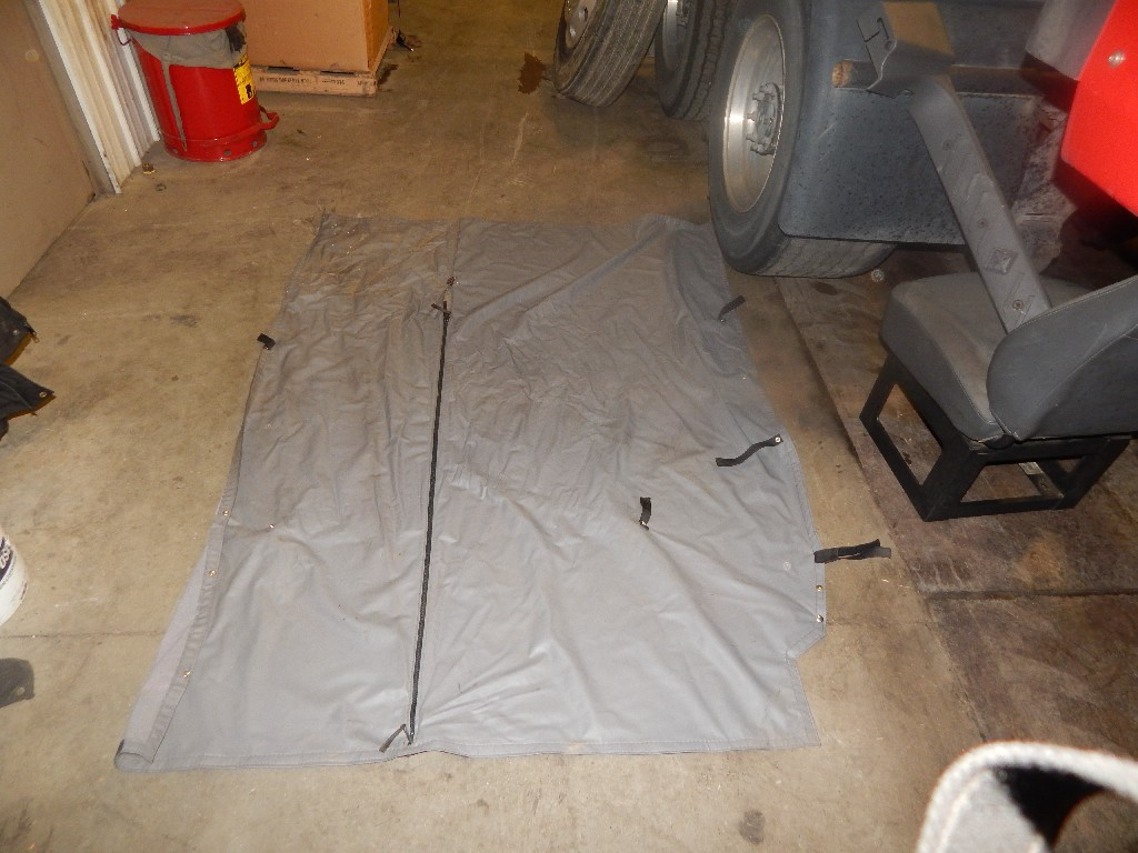Grain Bodies (take-offs) for 2012 KENWORTH T700 for sale-59215824