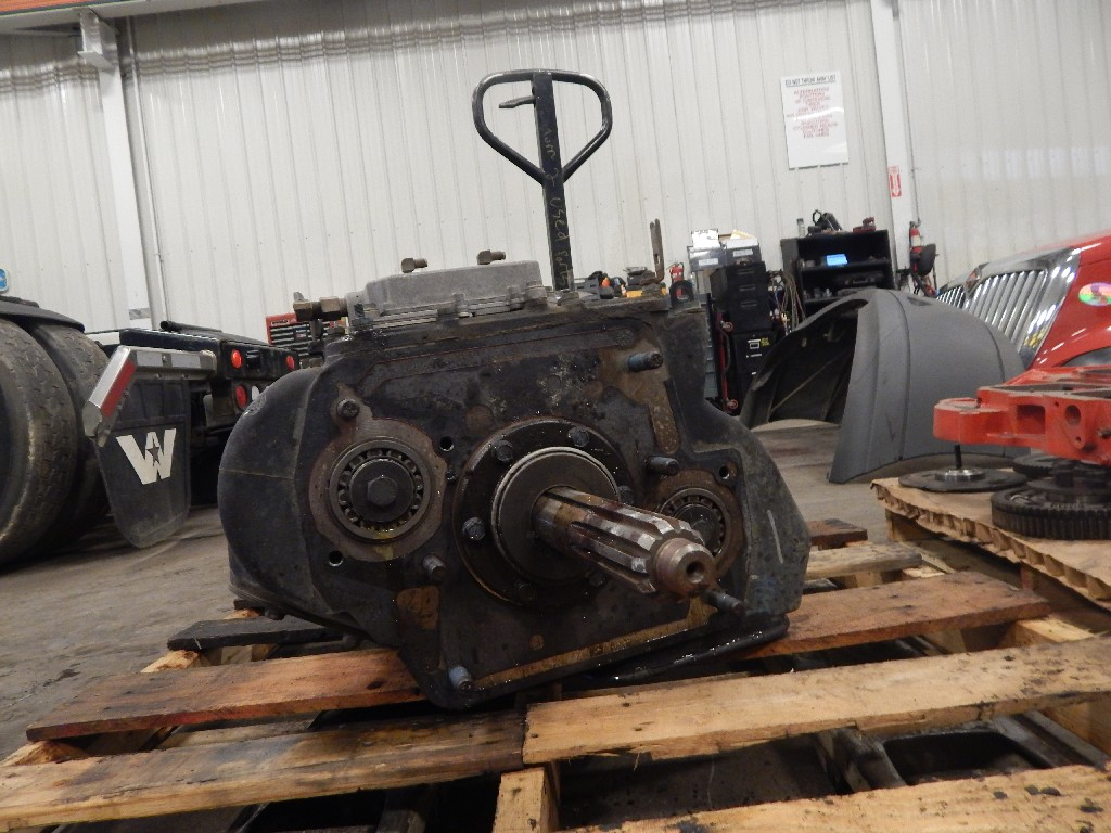 Good takeout Transmission for 2012 INTERNATIONAL PROSTAR for sale-59215828