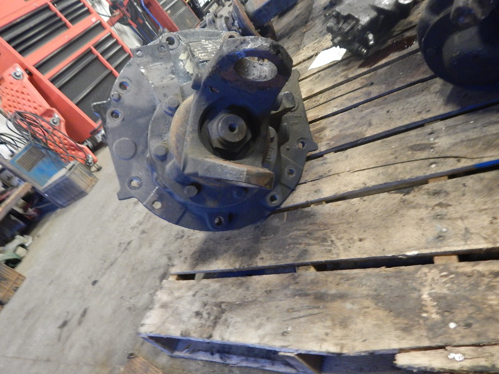 Rears (Rear) for 2012 WESTERN STAR 4900SA for sale-59054200