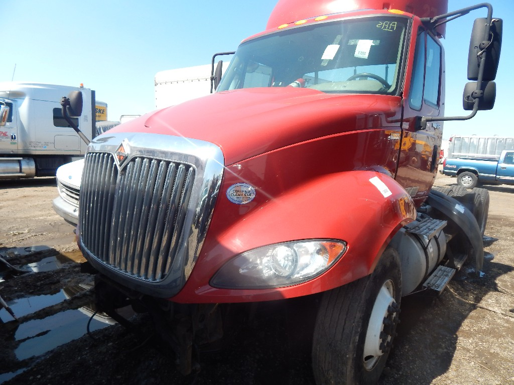 Hood for 2012 INTERNATIONAL PROSTAR for sale-59054205