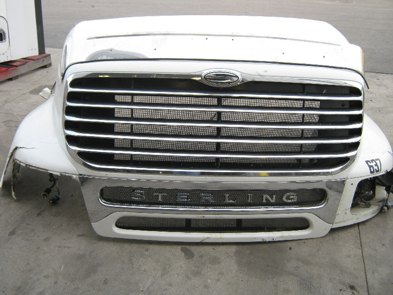 Grille for 2006 STERLING for sale-59079697