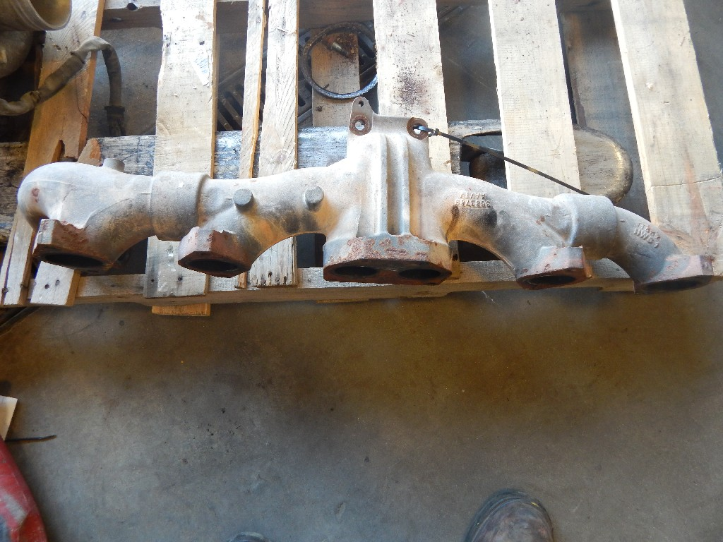Exhaust Manifold for for sale-59215894