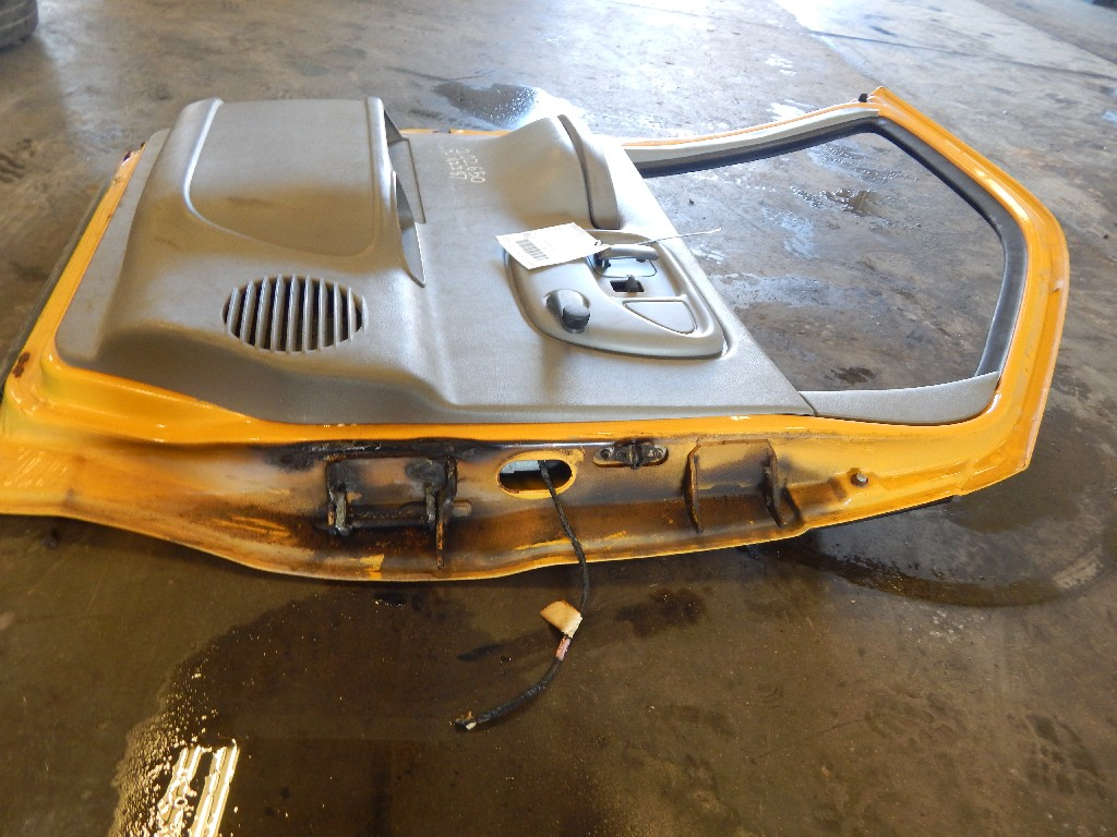 Door Assembly for 1999 CHEVROLET C5500 for sale-59215968
