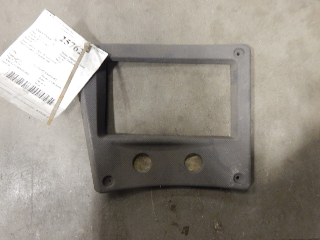 Dash Panel for 2012 FREIGHTLINER CASCADIA for sale-59070505