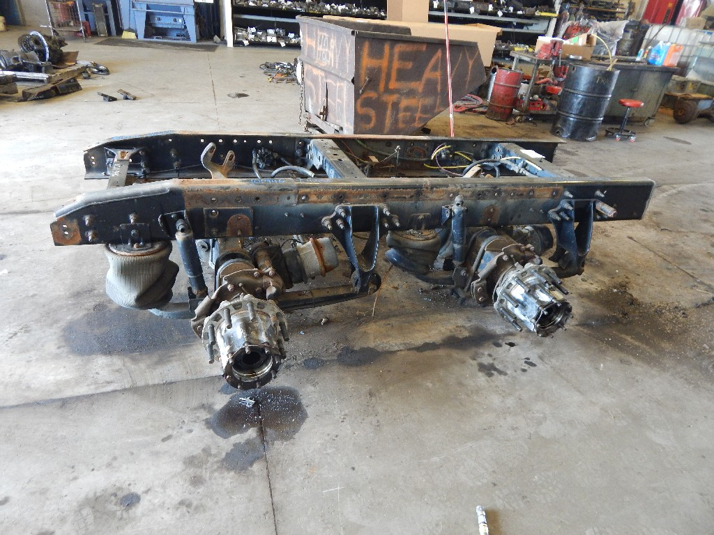 Axles & Suspensions for 2012 INTERNATIONAL PROSTAR for sale-59215949