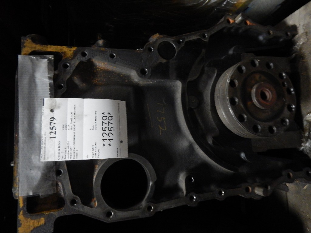 Engine Block for for sale-59069655