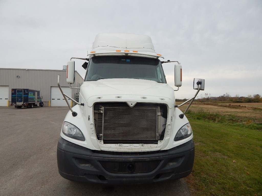 Hood for 2012 INTERNATIONAL PROSTAR for sale-59081793