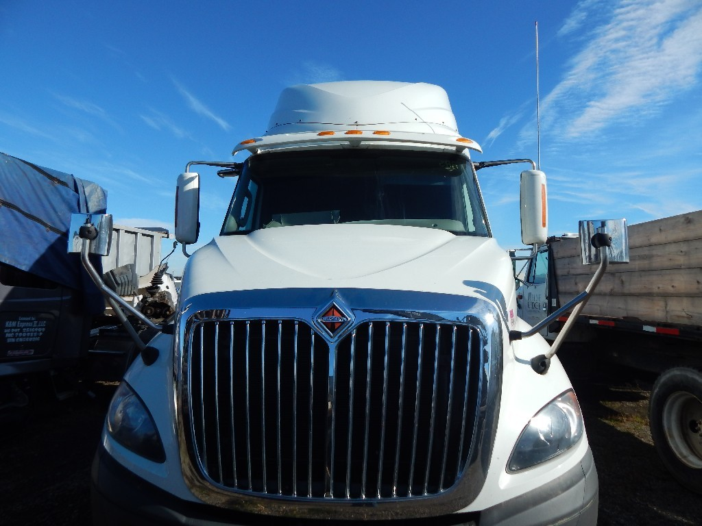 Hood for 2012 INTERNATIONAL PROSTAR for sale-59215619