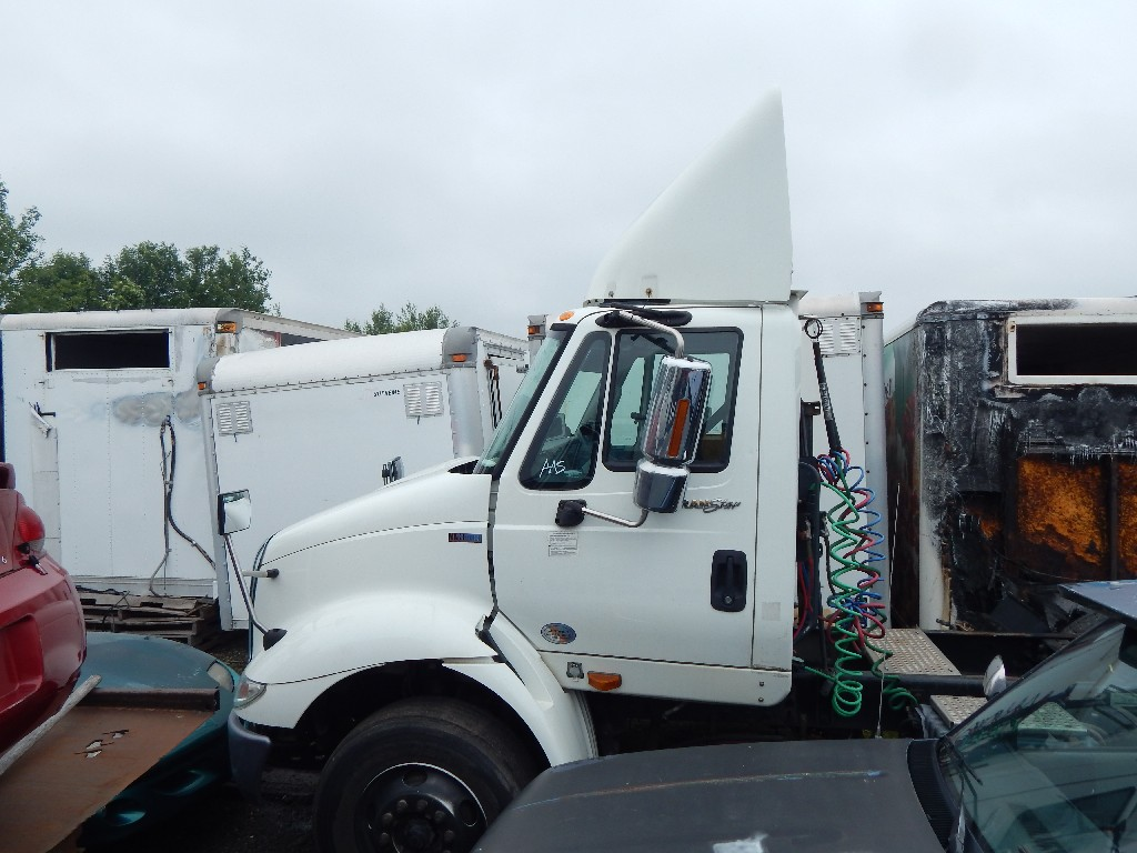 Cab for 2012 INTERNATIONAL 8600 for sale-59215976