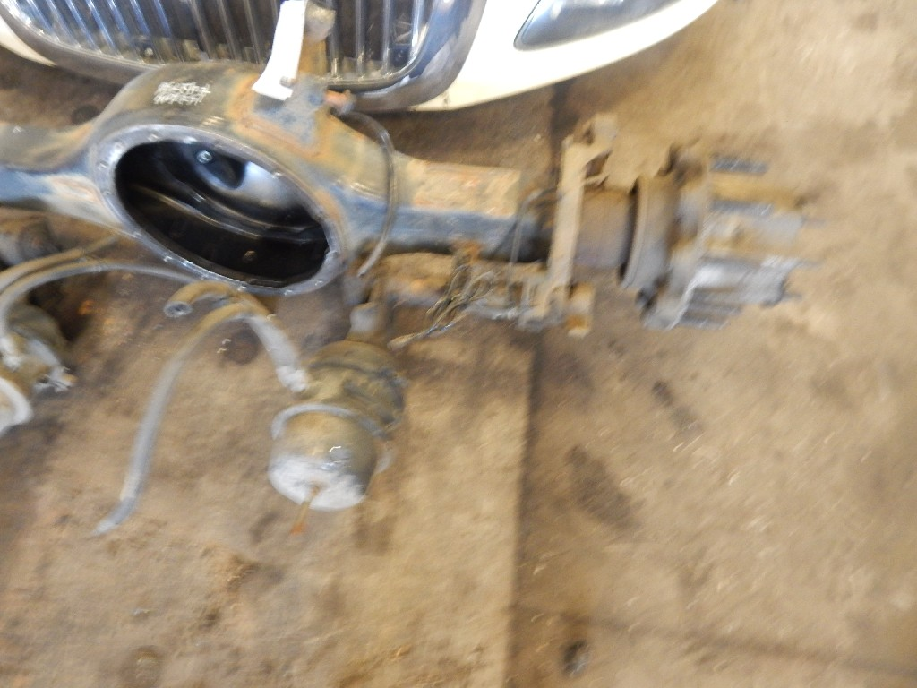 Axle Housing for 2013 FREIGHTLINER CASCADIA for sale-59216013